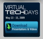 Microsoft Virtual TechDays